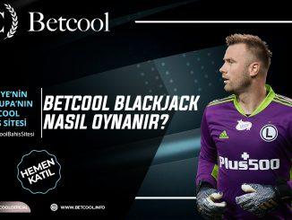 Betcool Blackjack Nasıl Oynanır