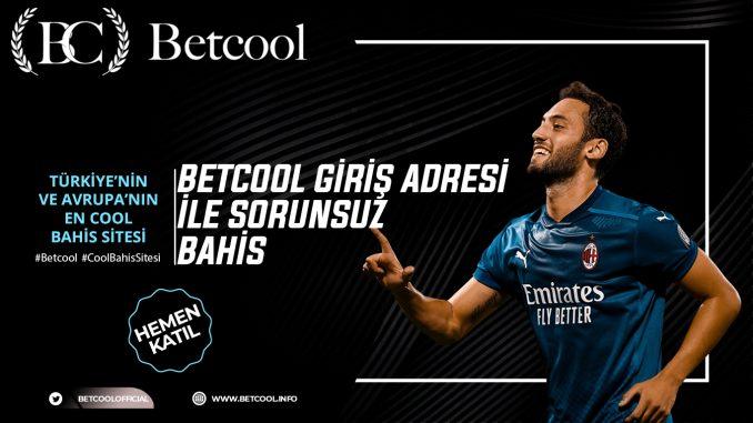 Betcool Giriş Adresi ile Sorunsuz Bahis