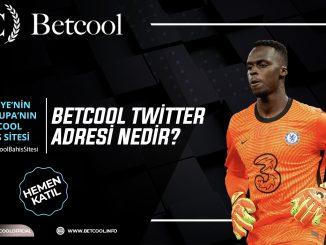 Betcool Twitter Adresi Nedir