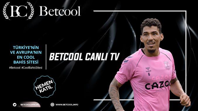 Betcool Canlı TV