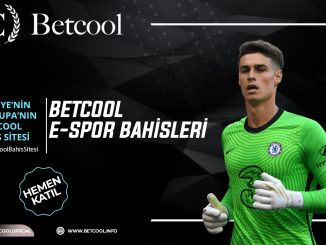 Betcool e-Spor Bahisleri