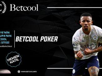 Betcool Poker