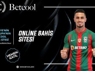 Online bahis sitesi