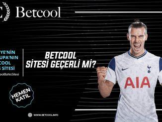 Betcool sitesi geçerli mi
