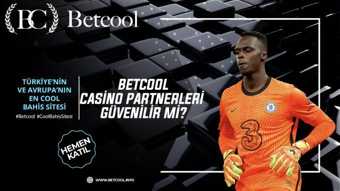 Betcool casino partnerleri güvenilir mi